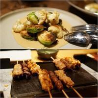 恵比寿で夜ご飯エスニック料理&水炊き - 晴れた朝には 改