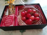 母の日のプレゼント - miitaの日記