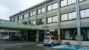 館山市在宅医療・介護連携会議への出席 -
