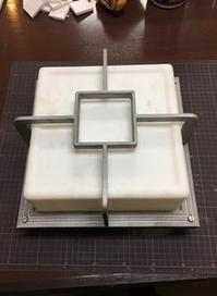 壁付けスクエアペンダント - プロップアイズ小道具リスト