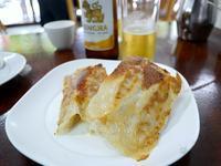小籠包を食べに「永和豆漿」@チョンノンシー - 明日はハレルヤ in Bangkok
