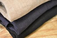 mizuiro ind::Linen Pullover,Cardigan & Skirt - JUILLET