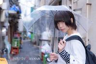 東京裏通り散策 その5 - CANOPUS