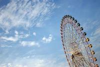 ある日の空#4 - Hibi*Photo ~Second season~
