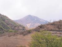 足尾の中倉山&アカヤシオ満開の備前楯山2019.5.6(月) - 心のまま、足の向くまま・・・