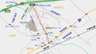 狛江仙川線・北野仙川線進捗状況2019.4 - 俺の居場所2