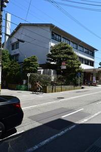 金沢市西町教育研修館(昭和モダン建築探訪) - 関根要太郎研究室@はこだて