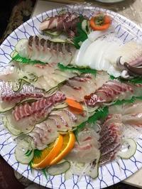 鯛祭り - 物好き親爺のつくりんぼ日記