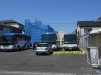 和泉観光自動車花畑営業所 - 注文の多い、撮影者のBLOG