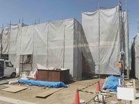 里山住宅博現場進捗のご報告② - 自然と住まいスタッフブログ
