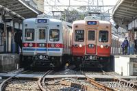 京成3300系がいた頃 - sakuoのフォトブログ