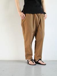 Ordinary fitsTWIST PANTS / MOC - 『Bumpkins putting on airs』