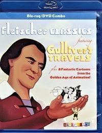 「ガリヴァー旅行記」Gulliver's Travels  (1939) - なかざわひでゆき の毎日が映画三昧