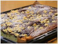 久しぶりに焼いたスウィーツは、自分が大好きなジャムケーキ、美味しいけど食べすぎにご用心!! - さくらおばちゃんの趣味悠遊