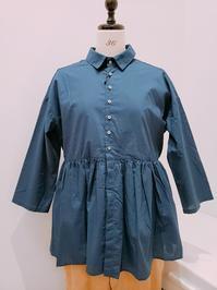 伊勢丹立川店《New arrival ギャザ-ヘプラムシャツ》 - GRANDMA MAMA DAUGHTER OFFICIAL BLOG