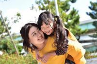 びっくりしたこと - 家族写真カメラマンはなちゃんの、幸せな花の咲かせ方