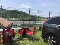 オートポリス タイヤテスト - まったりRacing