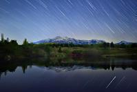 妙高の夜 - 四季星彩
