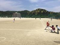 イップス - 岐阜の草野球チーム「まんぷくず」
