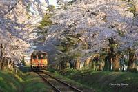 2019 東北撮影遠征-青森・芦野公園- - さんたの富士山と癒しの射心館