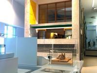 ユニテ・ダビタシオンをパリで見る!@建築文化財博物館〜 cité de l'architecture et du patrimoine - keiko's paris journal                                                        <パリ通信 - KSL>