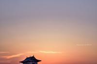 宙@ 平城宮跡 - 東大寺が大好き