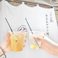 東京蚤の市でみつけた♡夏にぴったりフルーツドリンク - #ぴよのかわいいこれくしょん