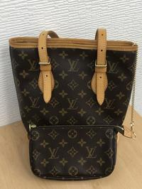 ヴィトンのバッグを高価買取! - 買取専門店 和 店舗ブログ