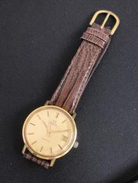 オメガの時計をお買取!! - 買取専門店 和 店舗ブログ