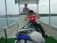 予定変更で大いに満喫~~糸満近海ガイド付きボートダイビング(ファンダイビング)~ - 沖縄本島最南端・糸満の水中世界をご案内!「海の遊び処 なかゆくい」