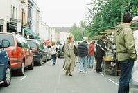 ロンドン 男子のお買い物 - A&H market