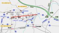 放射第7号線(北園~保谷)進捗状況2019.4 - 俺の居場所2