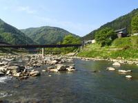 宮川下流漁協釣果2019.05.11-12 - ブラウンなトラウト