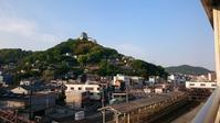 尾道駅に - Tea's room  あっと Japan