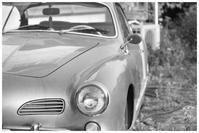 Karmann Ghia - BobのCamera