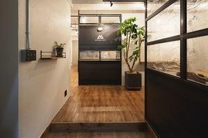 ARMS INC.様/オフィス改装 - hiro furniture