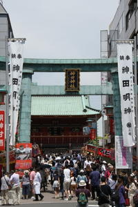 神田祭り2019(華麗に神幸祭) - マルオのphoto散歩
