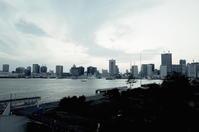 Tokyo Bay - summicron