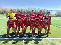 【U-15 MJ1】vs 七ヶ浜FCMay 12, 2019 - DUOPARK FC Supporters