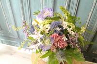 2019母の日ありがとうございました - 北赤羽花屋ソレイユの日々の花