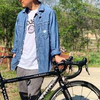 CHAMPION [チャンピオン] T-SHIRT BROOKLYN [C3-P334] チャンピオンTシャツ・ブルックリン - refalt blog