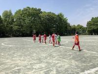【試合結果】5月12日(日)キッズリーグ1st予選 - HODOKUBO SOCCER CLUB