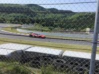 オートポリス タイヤテスト(2) - まったりRacing