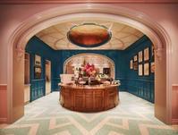 マンハッタンの豪華なCafe Felix & Roasting Co - NYからこんにちは