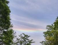 """《空と雲》彩雲と日暈と。~""""奇跡のような必然""""~ - スピリチュアルカウンセリング &  ヒーリング 《""""こころ""""が輝くまで》"""