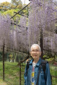 84才の母と。。。 - 気ままにお散歩