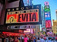 ニューヨーク (14)  タイムズスクエア - 4 - 多分駄文のオジサン旅日記 2.0