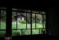 美山窓景 - Life with Leica