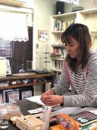 今日の実習はお掃除アロマ! - 千葉の香りの教室&香りの図書室 マロウズハウス