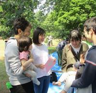 【西新宿】親子遠足 - ルーチェ保育園ブログ  ● ルーチェのこと ●